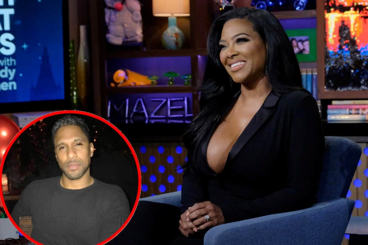 RHOA Star Kenya Moore Reveals What Wasn't Shown During Fight With Husband Marc Daly, Opens Up About Feeling Disrespected by Him