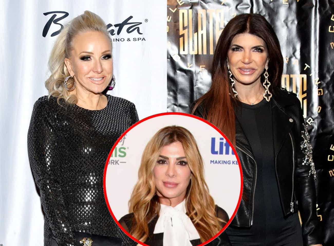 "RHONJ Star Margaret Josephs Says Teresa Giudice Has ""Poor Judgement"" and ""Faulty Logic,"" Plus She Offers an Update on Relationship With Siggy Flicker"