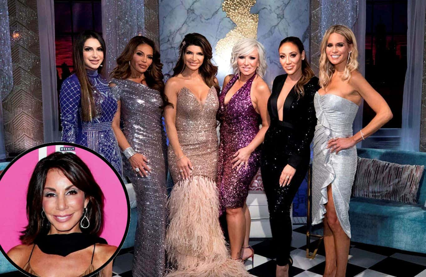 Find Out Which RHONJ Cast Members are Returning for Season 11! Plus Where the Women Stand With One Another and When Filming Will Begin