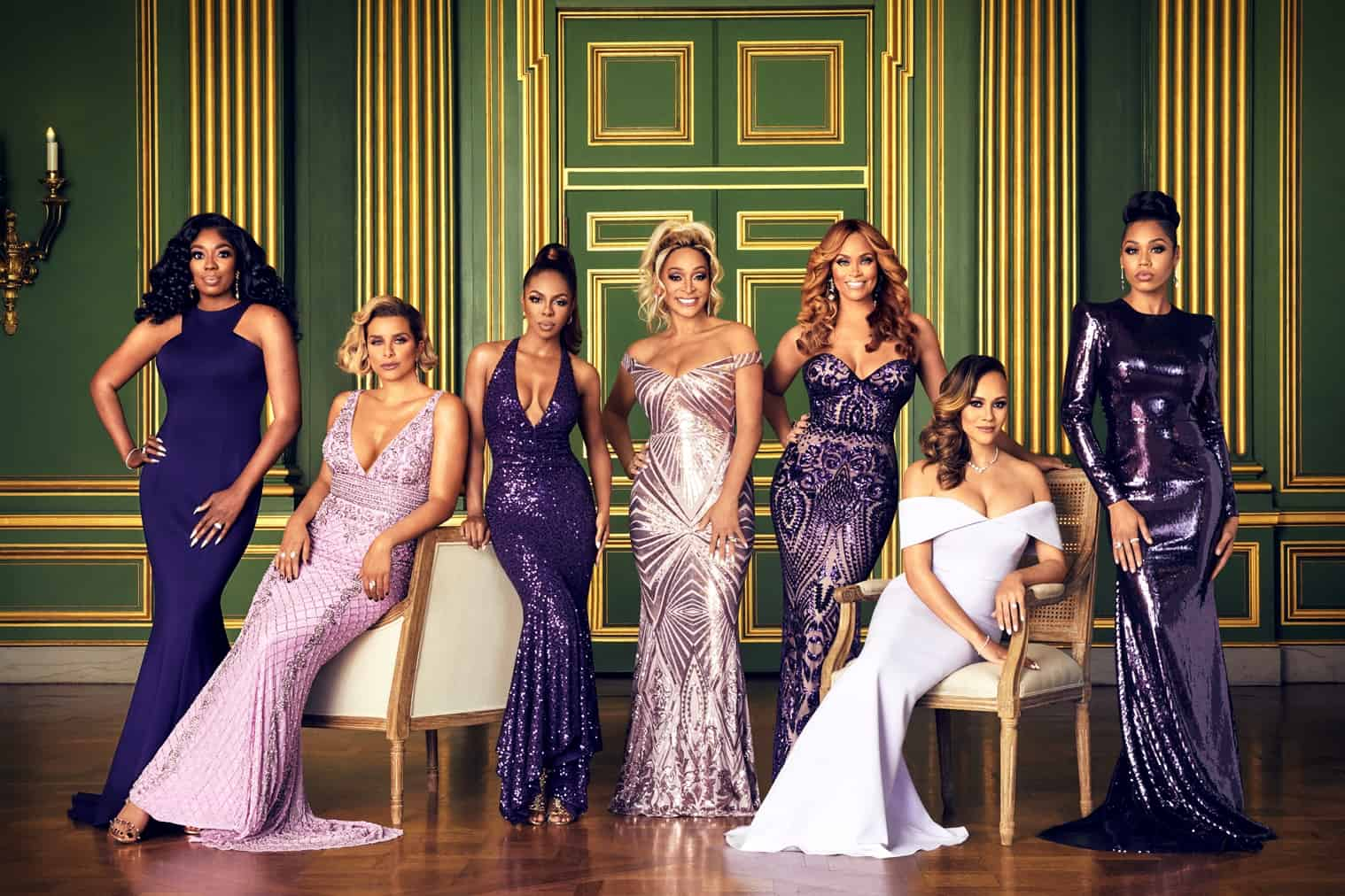"Bravo Producer Explains Why Real Housewives Aren't Asked to Return and Reveals What They Look for in Cast Members, Plus Gushes Over Wendy Osefo's ""Black Girl Magic"" and Says She Has ""So Much to Offer"" to the RHOP Cast"