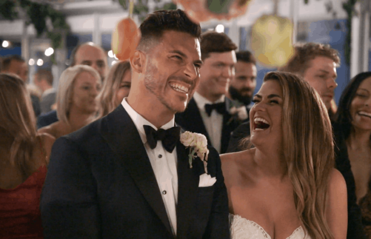 Vanderpump Rules Recap: Jax Taylor Explodes at His $100,000 Wedding Over Cash Bar at the After Party