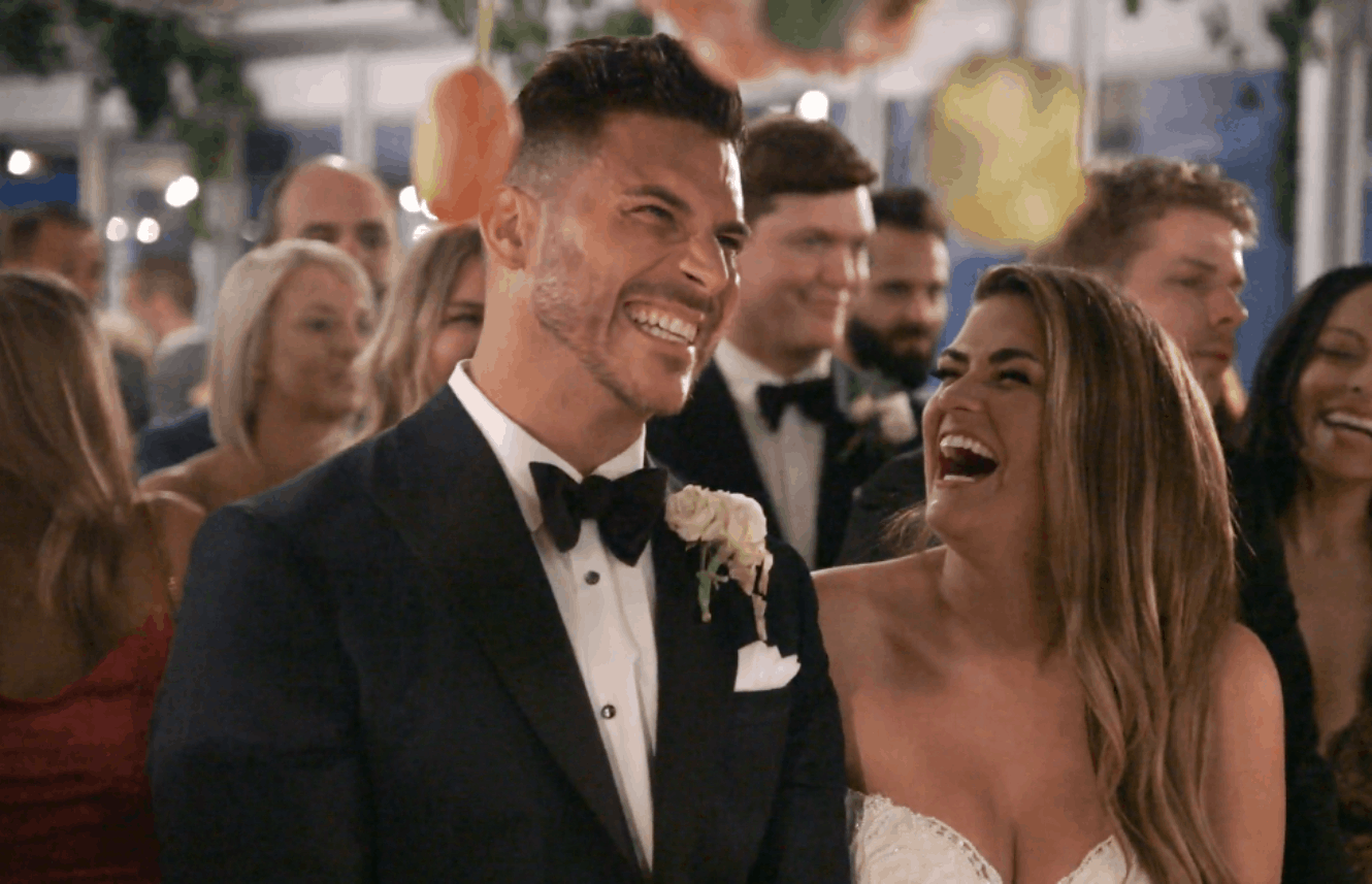 Vanderpump Rules Recap: Jax Taylor Explodes at His $100,000 Wedding to Brittany Over Cash Bar at the After Party