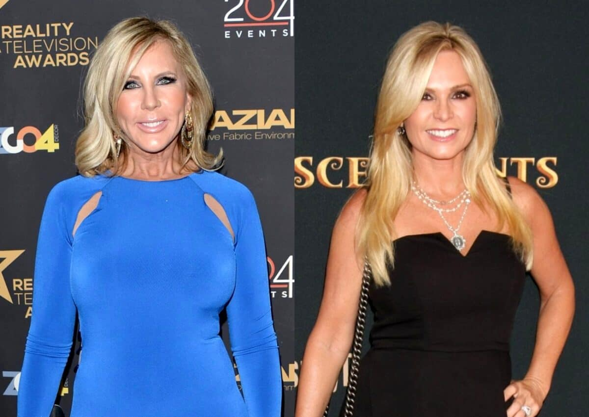 Will Vicki Gunvalson and Tamra Judge Return as 'Friends' on the Next Season of the RHOC? Their Status for Upcoming Season is Revealed