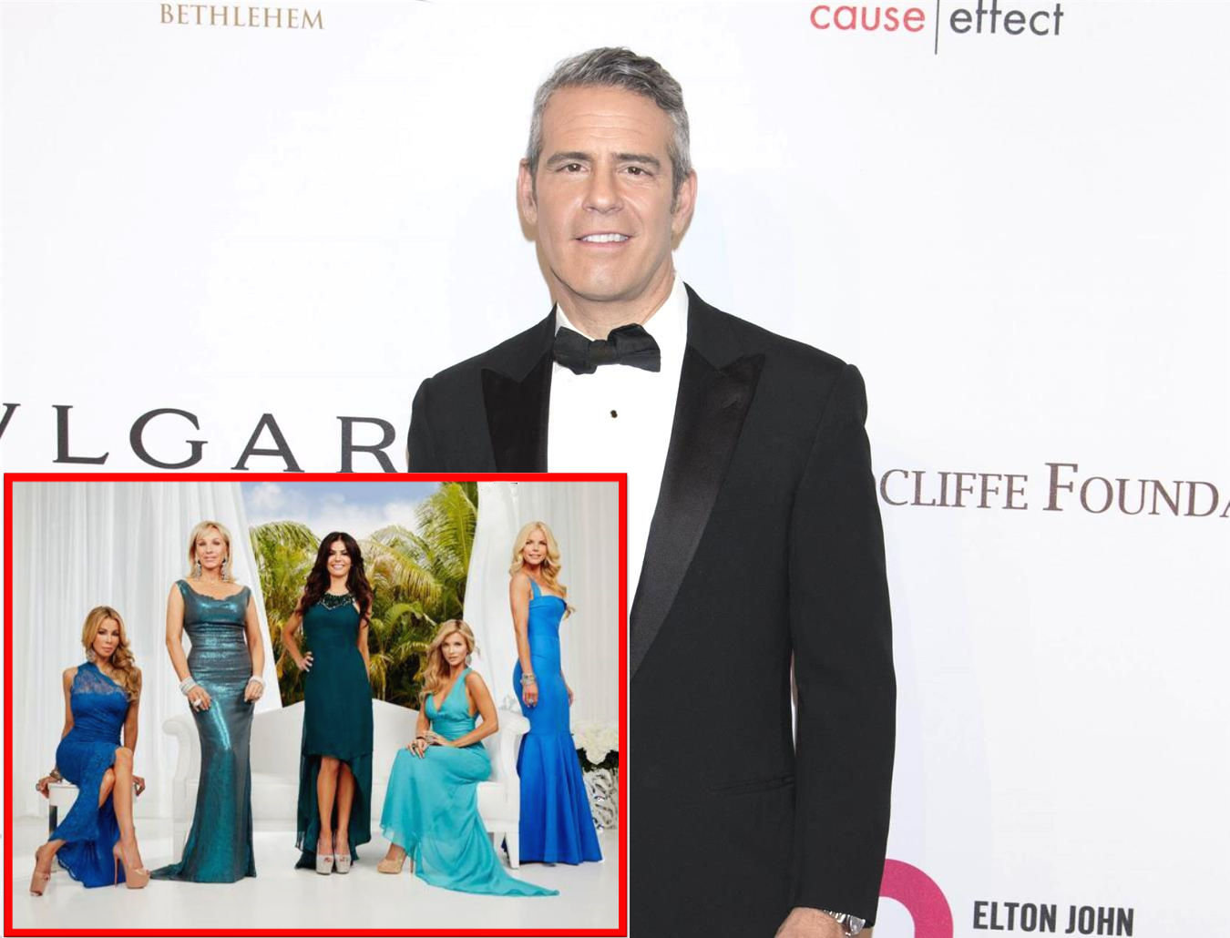 Andy Cohen Reveals the Real Reason the RHOM Was Cancelled, Is There Any Chance of the Show Returning?