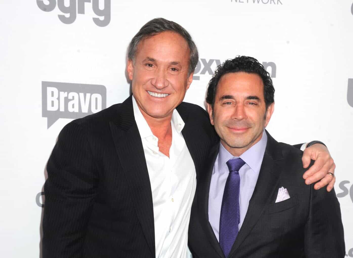 "EXCLUSIVE: Botched's Dr. Paul Nassif and Dr. Terry Dubrow Dish on Celebs Rushing to Get Plastic Surgery Before Quarantine Lockdown, What to Expect on ""Weirdly Grotesque"" New Season and Dangers of Fillers"