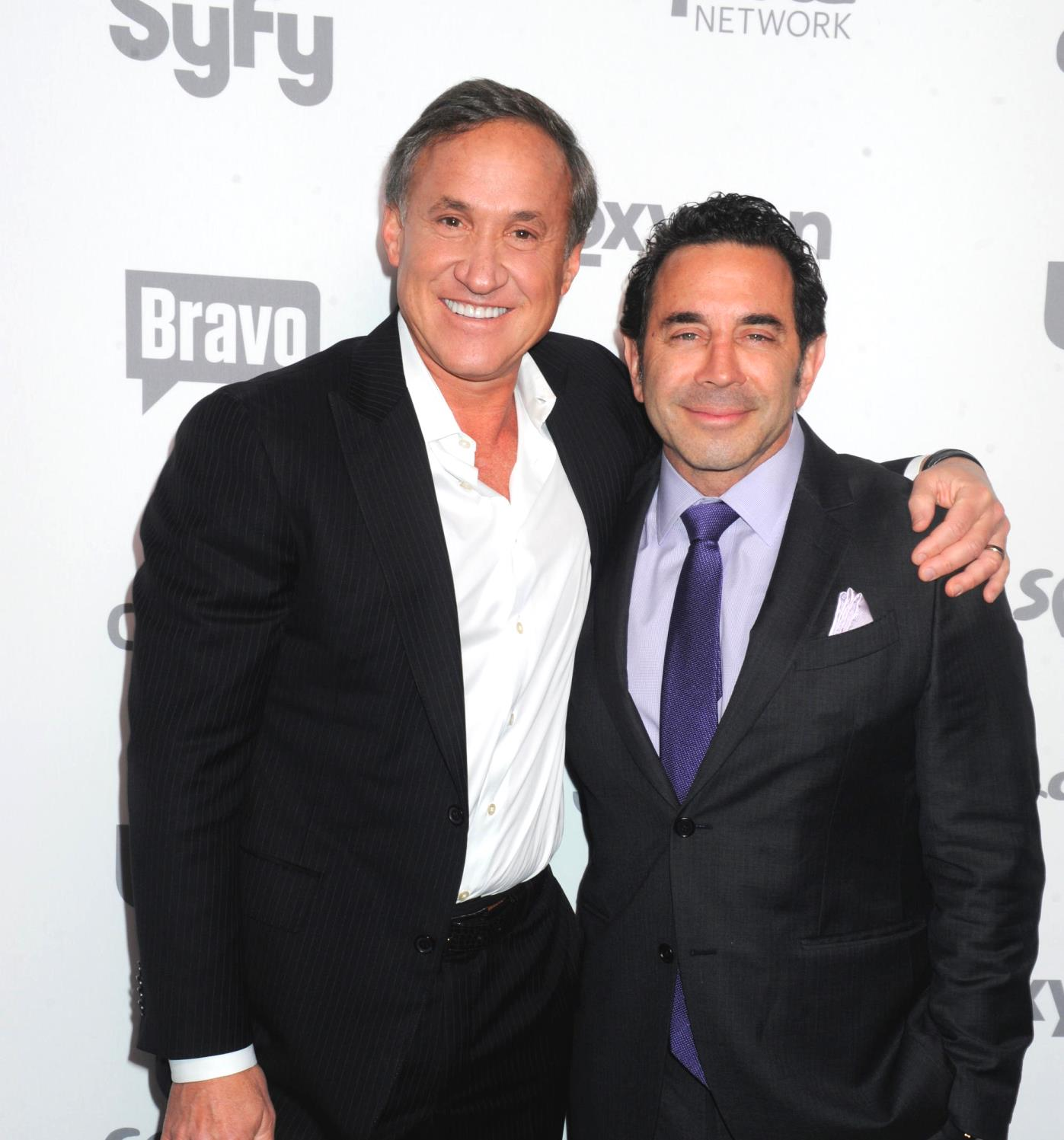 """EXCLUSIVE: Botched's Dr. Paul Nassif and Dr. Terry Dubrow Dish on Celebs Rushing to Get Plastic Surgery Before Quarantine Lockdown, What to Expect on """"Weirdly Grotesque"""" New Season and Dangers of Fillers"""