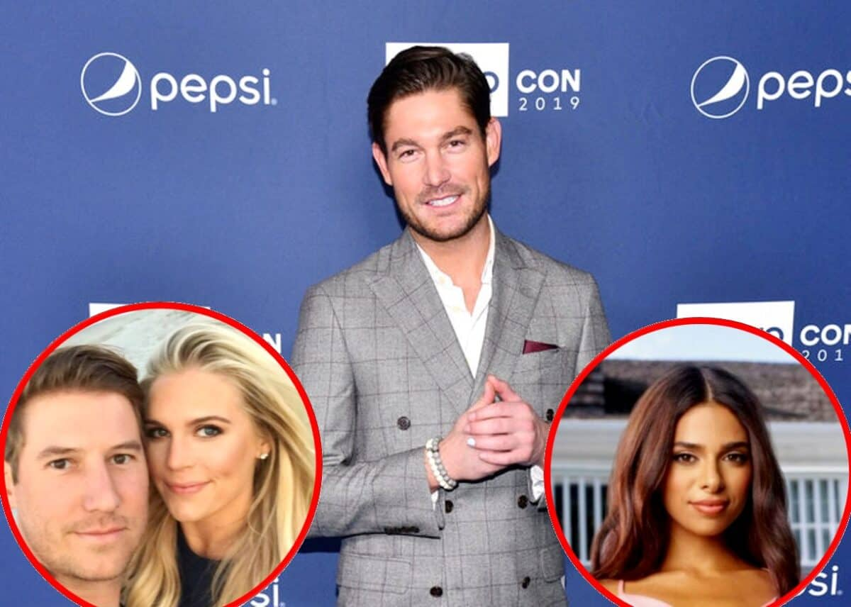 Southern Charm Star Craig Conover Reveals His Relationship Status With Jules Daoud After Their Hookup, Plus He Dishes on if Austin Kroll and Madison LeCroy Are Still Together