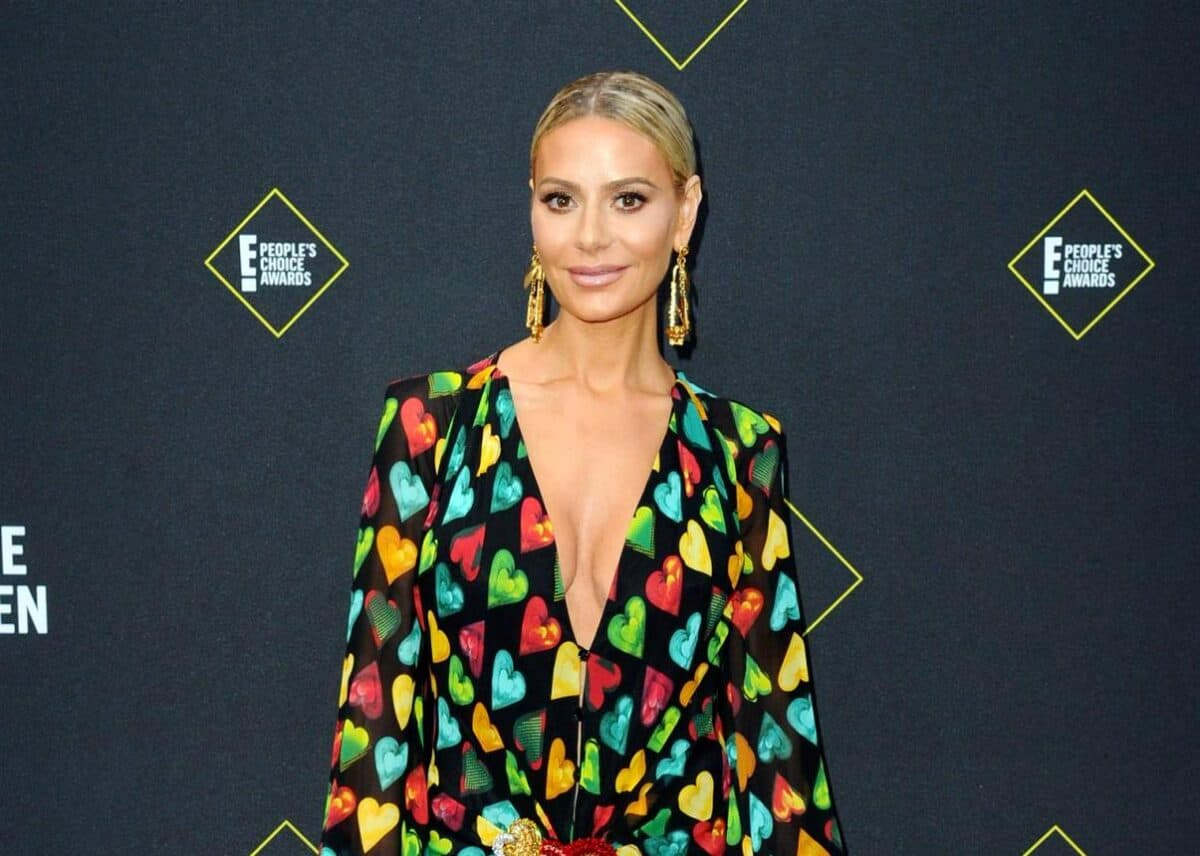 "Dorit Kemsley Reveals Which RHOBH Storyline ""Hurt"" and ""Upset"" Her as She Admits Bravo ""Pressured"" Her to Discuss Her Finances, Plus She Explains Her Accent"