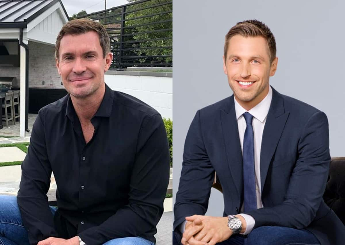 "Flipping Out Star Jeff Lewis Calls Ex Gage Edward ""Lonely"" and ""Lost"" After Gage Breaks Silence Since Their Custody Battle, How Both Men Hope They Can Positively Co-Parent"
