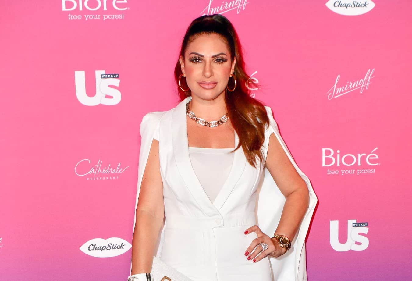 PHOTOS: Jennifer Aydin Reveals The Staggering Amount She Spent On Her Son's 16th Birthday Party And Shows Off Her Jersey Shore Summer Home
