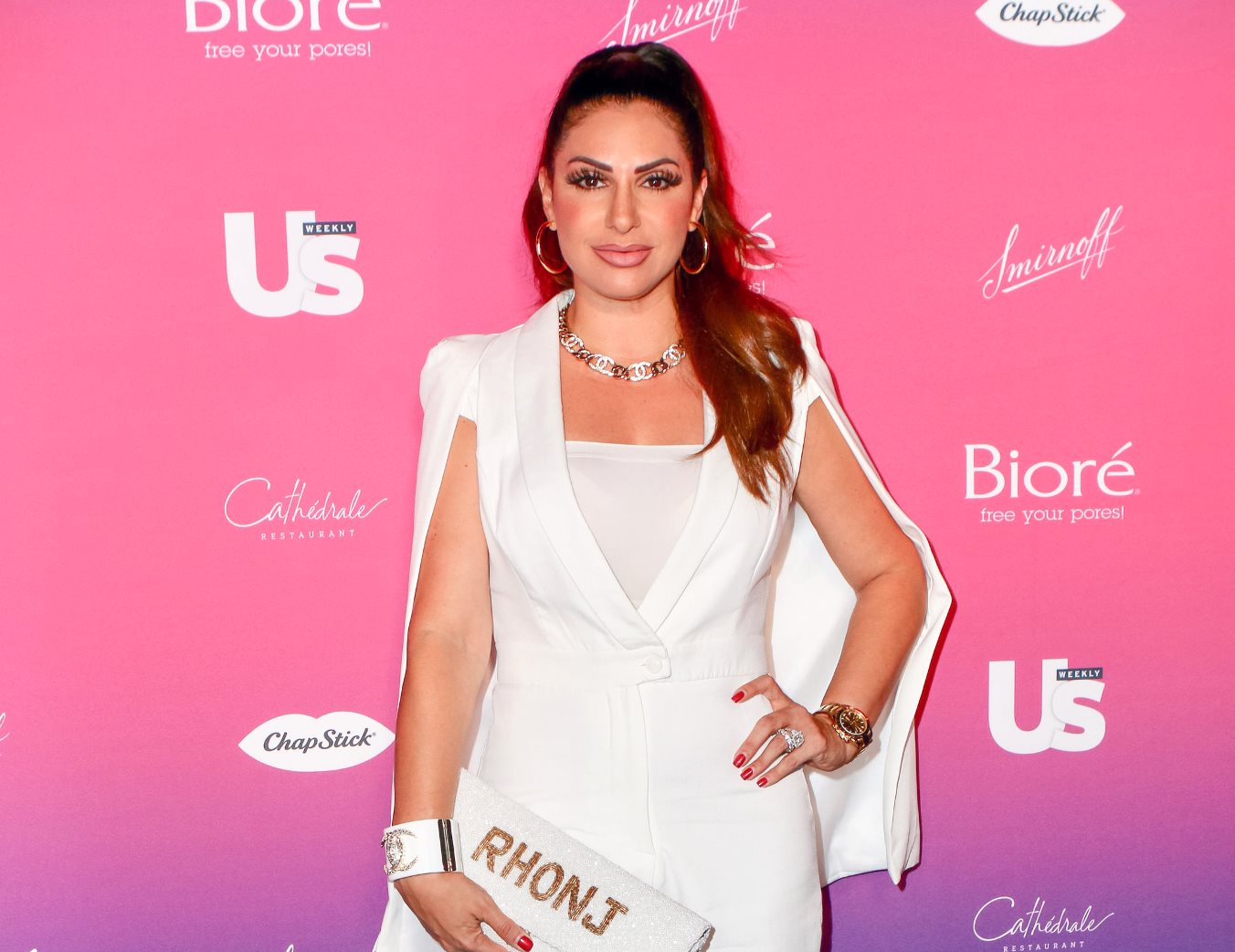 RHONJ Star Jennifer Aydin Confirms She's Tested Positive for the Coronavirus After 10 Days of Sickness, Plus She Reveals Her Symptoms