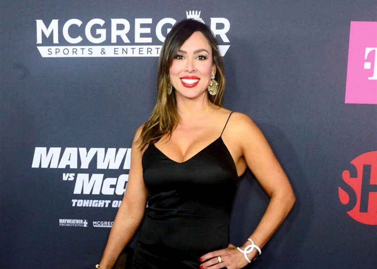 """RHOC Star Kelly Dodd Apologizes After Suggesting COVID-19 is God's Way of """"Thinning the Heard"""""""