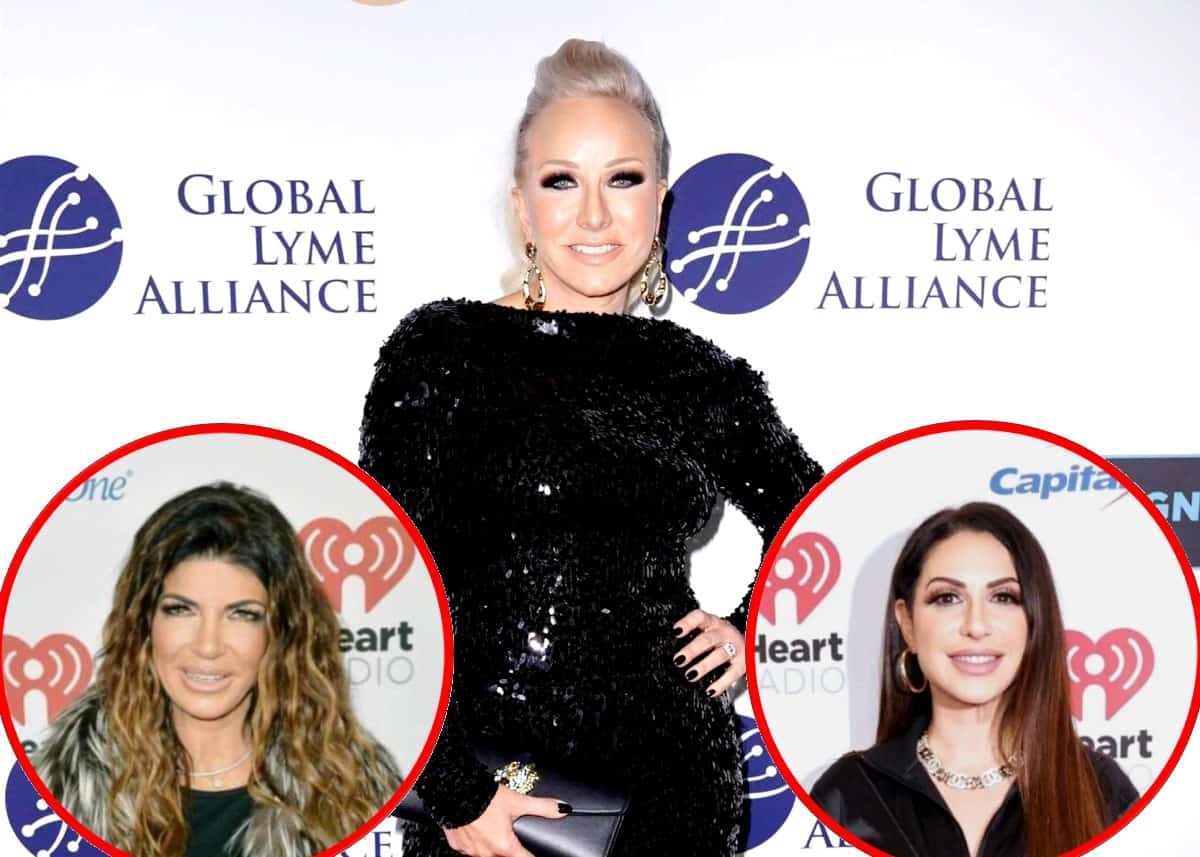 "RHONJ Star Margaret Josephs Shares Where She Stands With Teresa Giudice After the Reunion, Plus She Slams Jennifer Aydin as ""Bratty"""