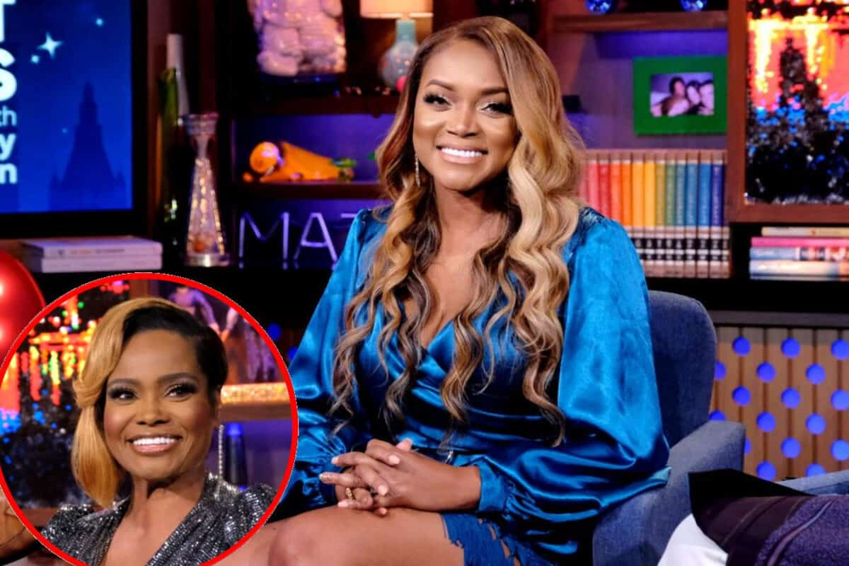 Was Mariah Huq Fired From Married to Medicine? See Her Shocking Post as Heavenly Kimes Reacts and Shares if She's Gotten Her Season 8 Contract
