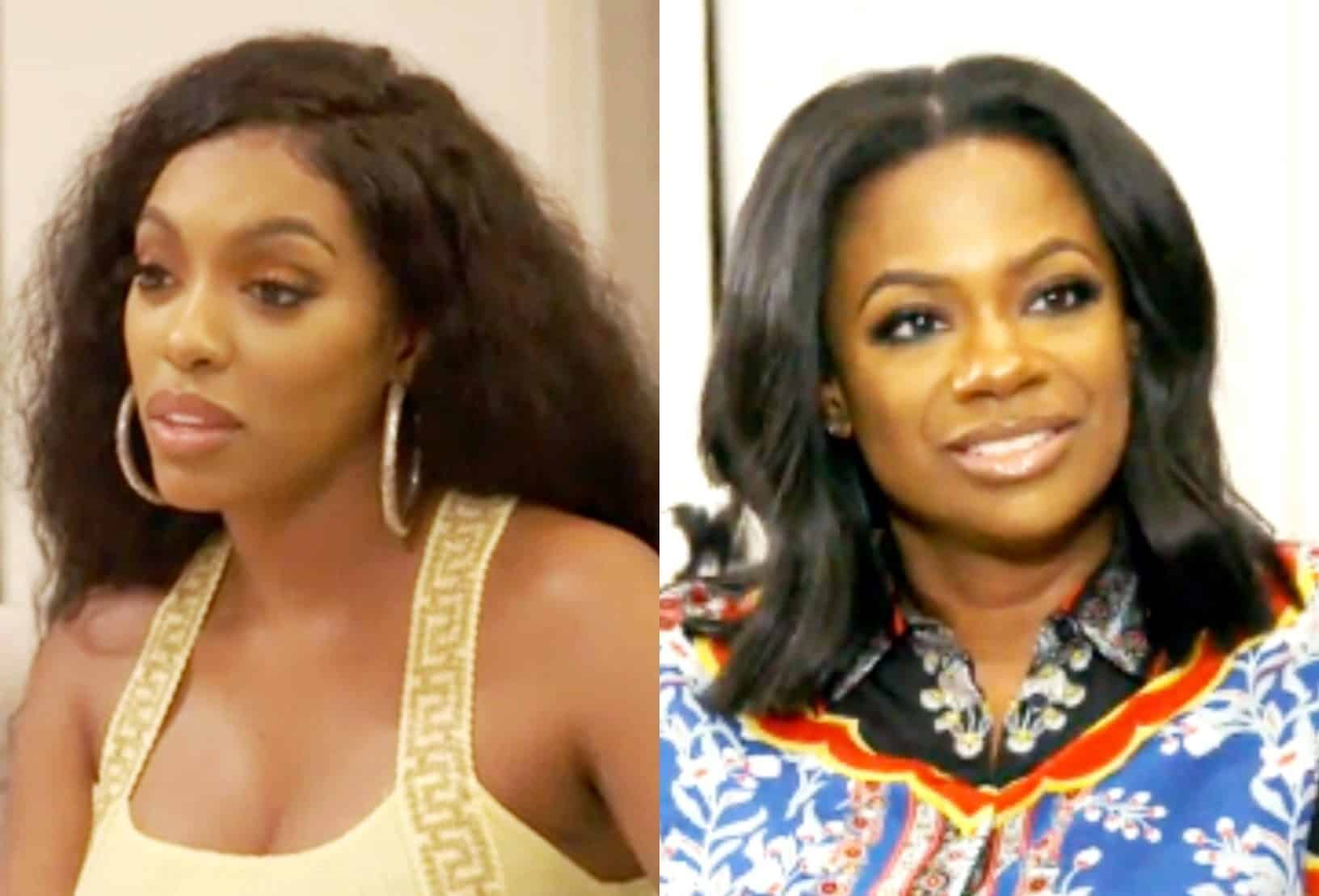 RHOA Recap: Porsha Gets Upset as Dennis Drags His Feet on Wedding Plus Kandi Gets Marriage Counseling for Relationship Troubles