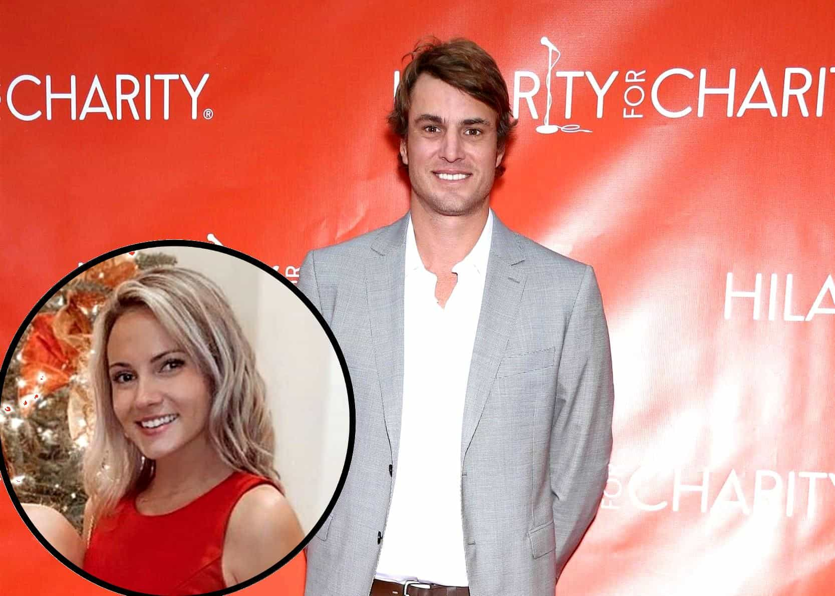 PHOTOS: Southern Charm's Shep Rose Has a New Girlfriend! Meet Taylor Ann Green and See Photo of Them Together! Plus Madison Responds to Their Instagram Debut