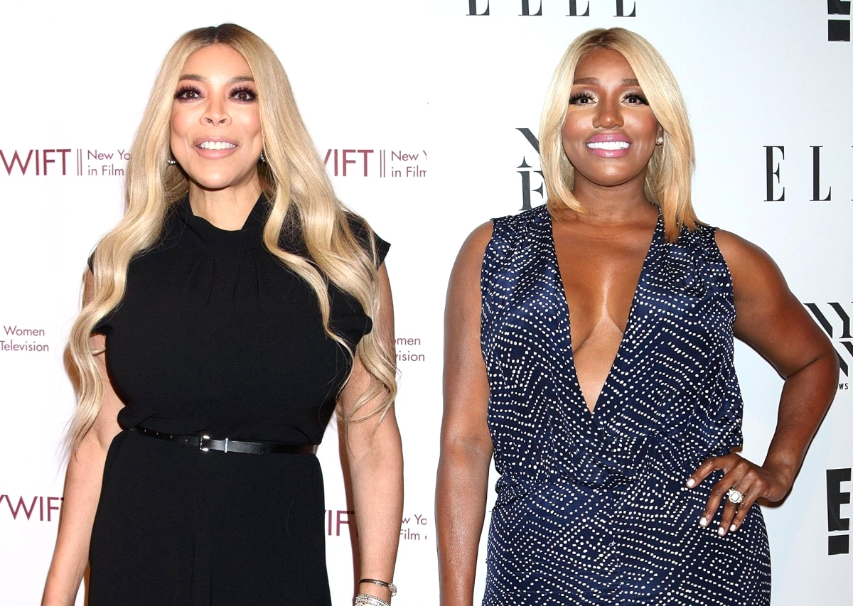 Wendy Williams Blasts Nene Leakes for Ambushing Her to Film RHOA, Throws Major Shade at the 'Real Housewives' and Warns Bravo Not to Use Footage, See How Nene's Firing Back!
