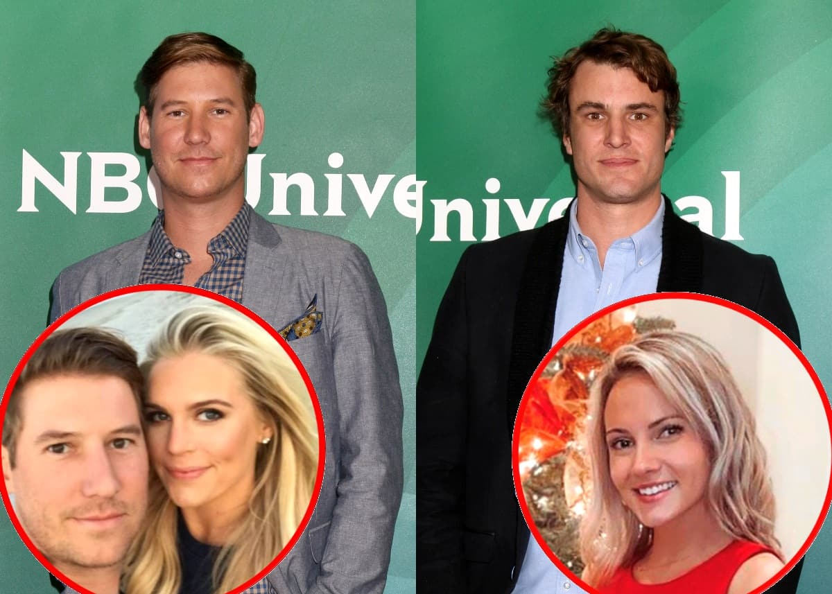 Southern Charm's Austen Kroll Dishes on Shep Rose's New Girlfriend Taylor and Her Role on Season Seven, Plus Explains Current Relationship Status With Madison LeCroy