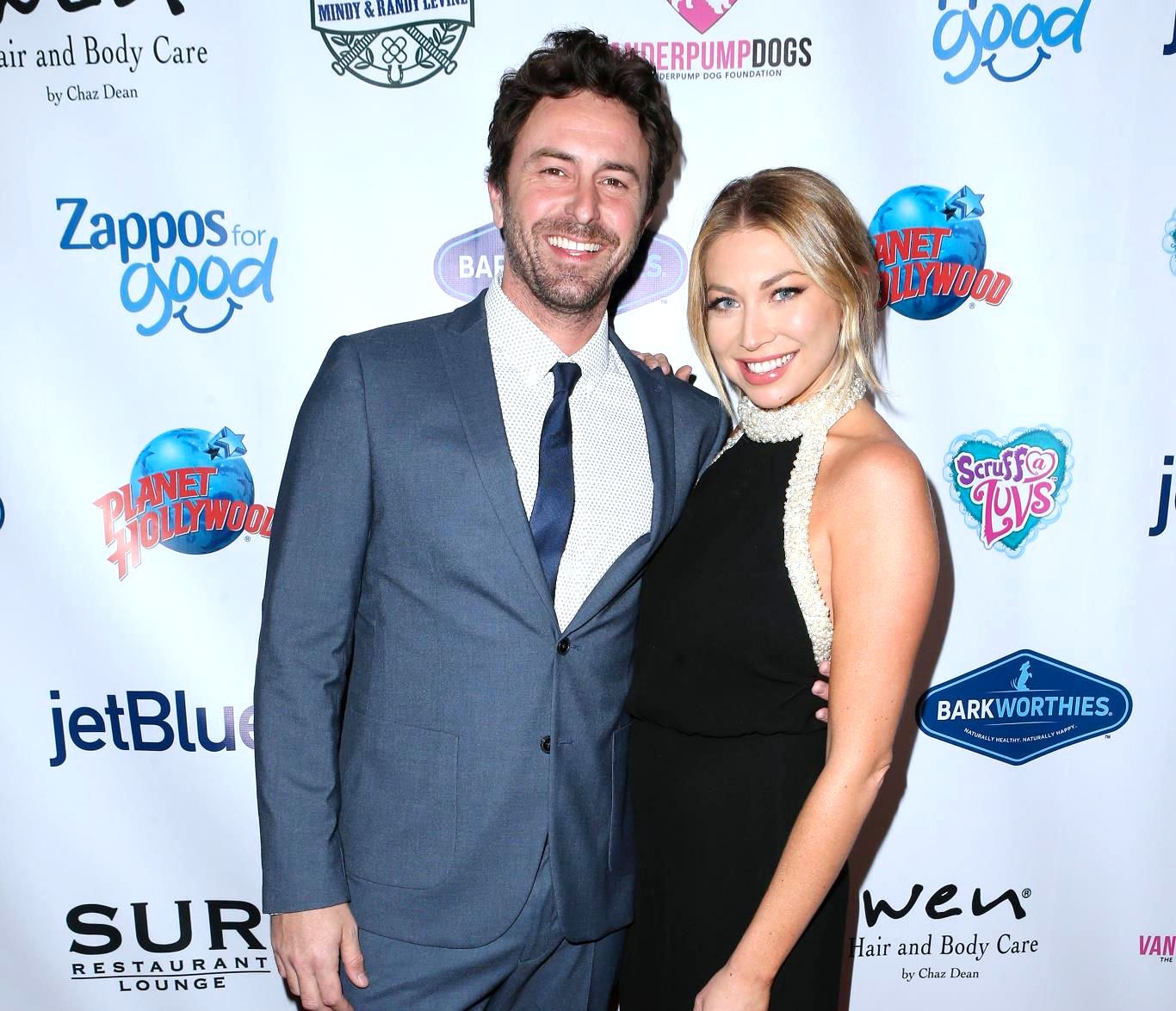 Beau Clark Explains Why Stassi Schroeder Paid the Down Payment on Their $1.7 Million Dollar Home, Plus Vanderpump Rules Couple Discusses Their Recent Quarantine Feud