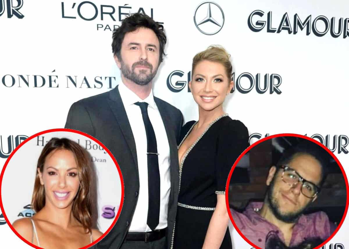 Vanderpump Rules' Stassi Schroeder and Beau Clark React to Kristen Doute's New Boyfriend as Stassi Reveals How Kristen is 'Pushing Her Further Away,' Plus They Claim Carter Crashed Brittany's Birthday Party