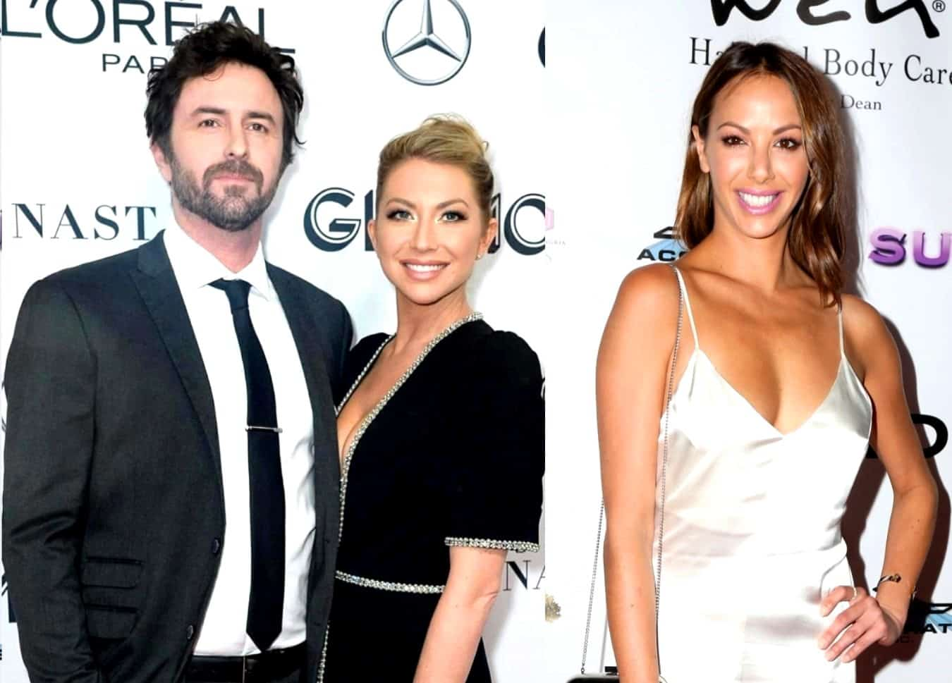 "Stassi Schroeder Denies Claims That Beau is a ""Long Time"" Friend of Kristen Doute as the Vanderpump Rules Star Clarifies Beau and Kristen's Friendship"