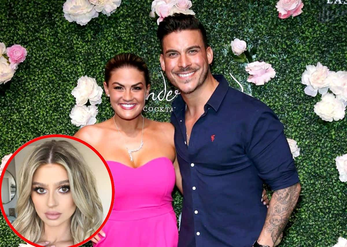 "Vanderpump Rules Editor Reveals ""Intense"" Encounter With Jax Taylor, Calls Him Out for Lies and Hints at the Potential Exits of Him and Brittany Cartwright, Plus Claims Raquel is Everything People ""Thought Brittany Was"" and Teases Spinoff"