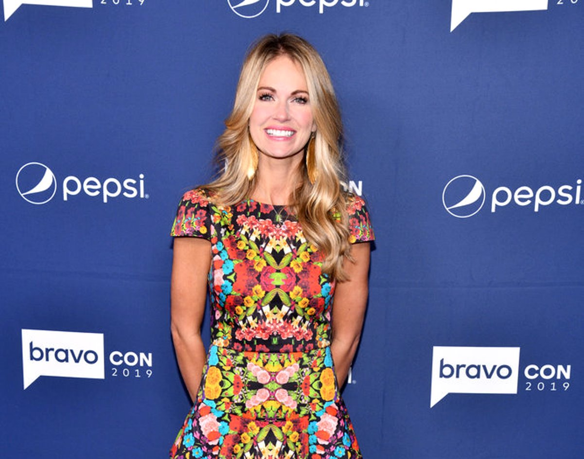 It's Official! Cameran Eubanks Announces She Won't Be Returning to Southern Charm For 7th Season, Has She Been Replaced by Charleston Socialite Leva Nowroozyani Bonaparte?