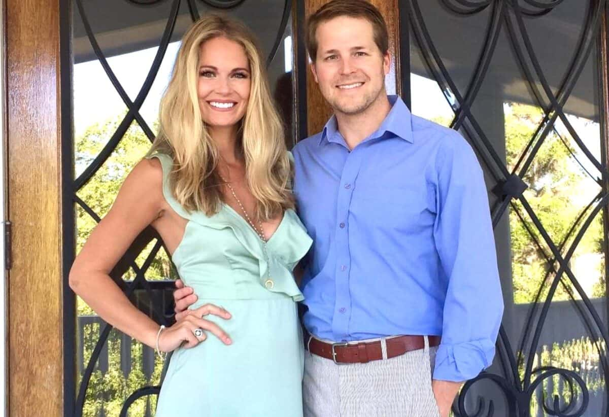 "Cameran Eubanks Slams ""Fake"" Cheating Rumors About Husband Jason Wimberly Following Report as She Opens Up About Why She Quit Southern Charm"