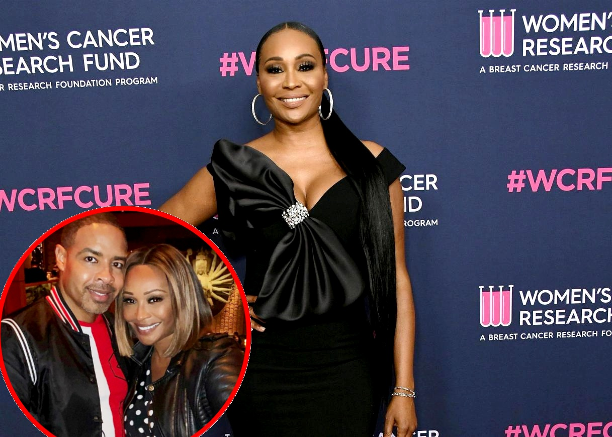 Was Cynthia Bailey Fired From RHOA? See How She is Firing Back at the Claim While Spending Quality Quarantine Time with Fiancé Mike Hill