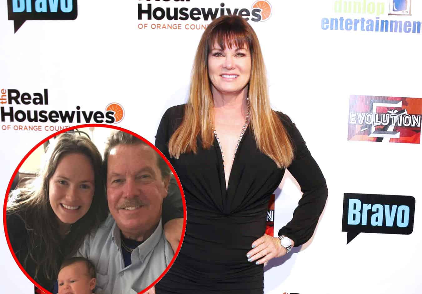Ex RHOC Star Jeana Keough Reveals the Cause of Death of Her Ex-Husband Matt Keough as She Admits Her Family is Struggling to Cope With His Death and the Tragic Loss of Daughter Kara's Second Child
