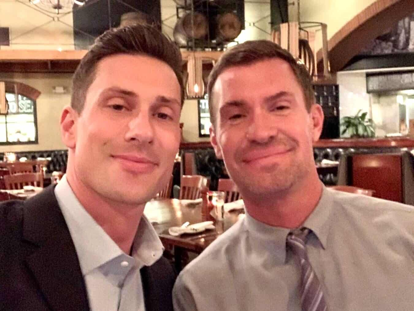 "Flipping Out's Jeff Lewis Confirms Split From Boyfriend Scott Anderson as He Opens Up About What Led to Break Up After ""Weeks of Negativity"""