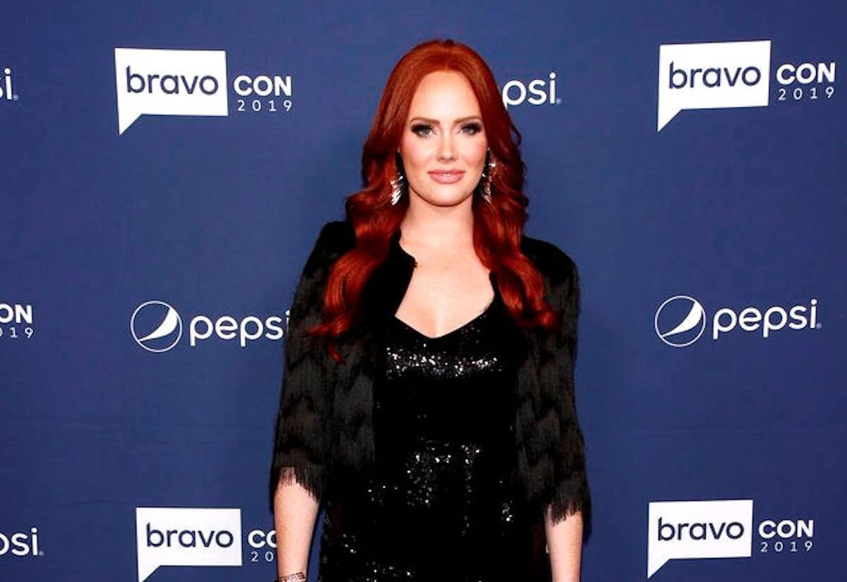 "Southern Charm Star Kathryn Dennis Sued For Not Paying Consultant Hired to ""Overhaul Her Image"""