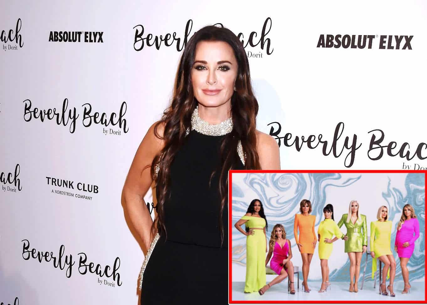 Kyle Richards Admits She Wasn't Equipped to Handle RHOBH Costars Ganging Up on Her and Shares What Sent Her Over the Edge This Season, Plus RHOBH Live Viewing Thread
