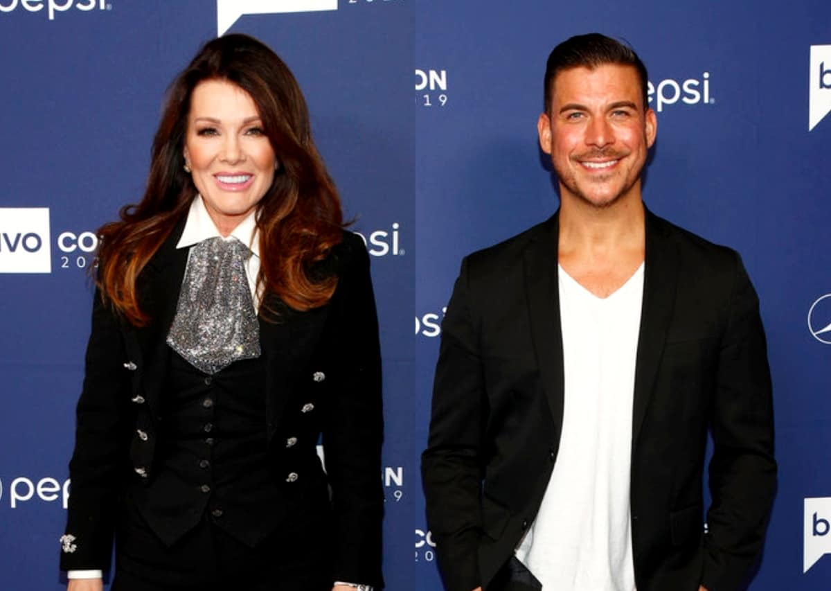"Sources Close to Ex-RHOBH Star Lisa Vanderpump Clap Back at Pump Rules' Jax Taylor for ""Money Pit"" Diss Against TomTom as Lisa Teases SUR Surprise and Tom Sandoval Considers Expanding"