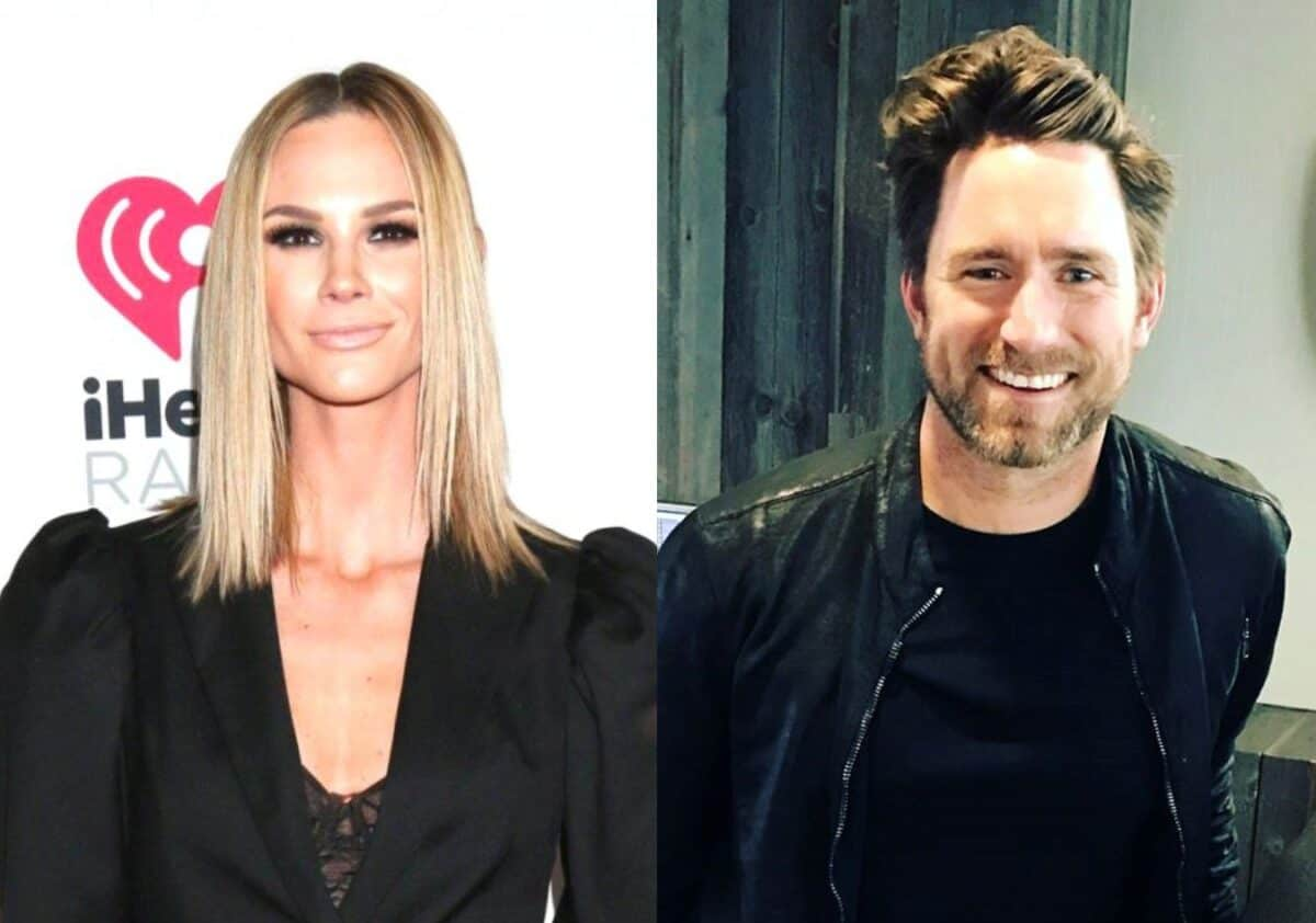 REPORT: Ex RHOC Star Meghan King Edmonds is Dating Entrepreneur Christian Schauf After Jim Edmonds Split, See Photos of Her New Boyfriend and Read All About Him!