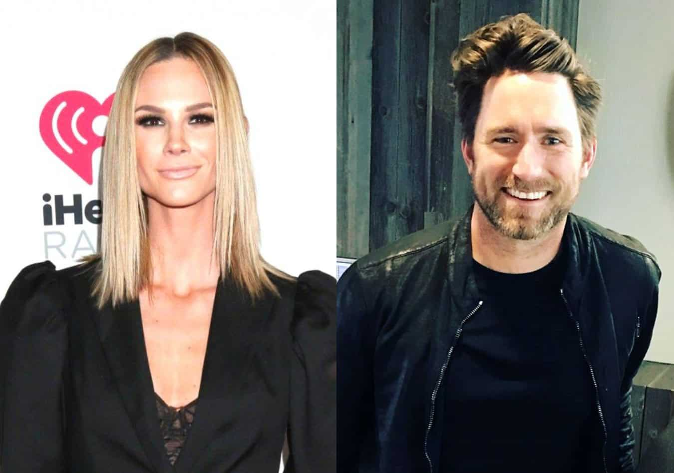 REPORT: Christian Schauf Ends Relationship With Meghan King Edmonds After 6 Months of Dating as Sources Share His Reason For Split, Plus His Reaction to Her New Home