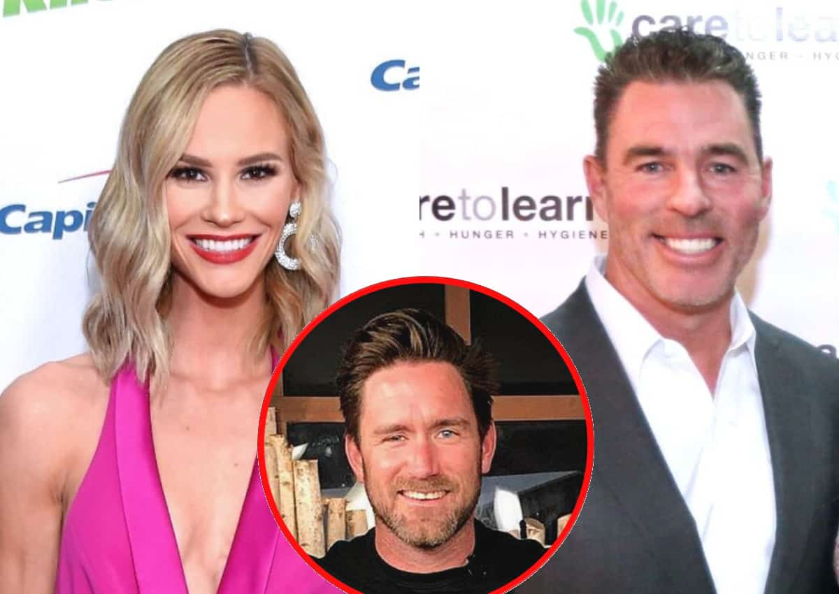 RHOC Alum Meghan King Edmonds and Ex Jim Edmonds' Custody Battle Gets Worse, Plus New Details on How Meghan Met New Beau Christian Schauf