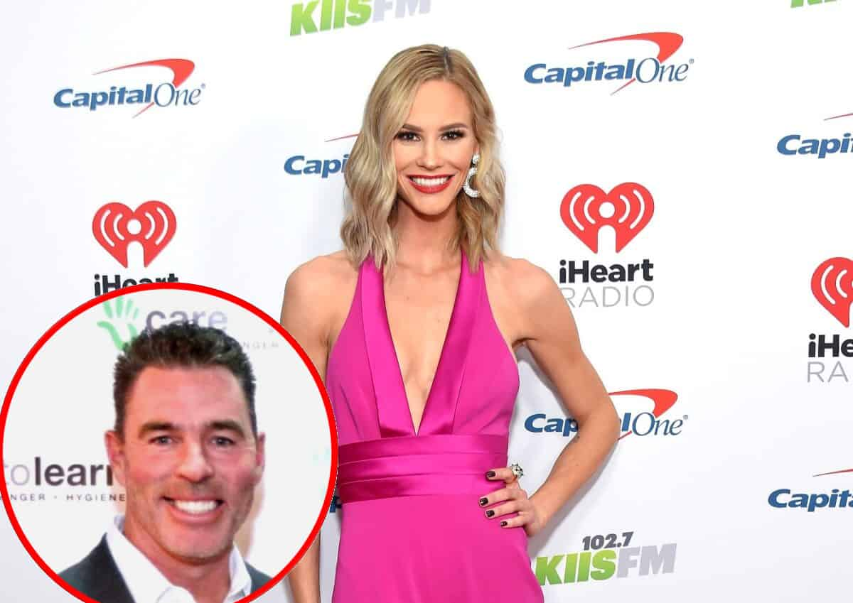 PHOTOS: RHOC Alum Meghan King Reveals She's Removing Her Ex Jim Edmonds' Tattoo After Their Messy Split, See Pics of Her Removal Process!