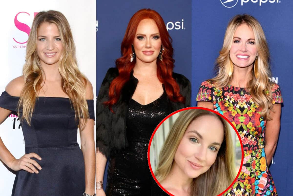 Naomie Olindo Reveals Why She Quit Southern Charm and Implies Kathryn Dennis Was Spreading Rumors About Cameran Eubanks' Husband as Woman Denies Affair Claims