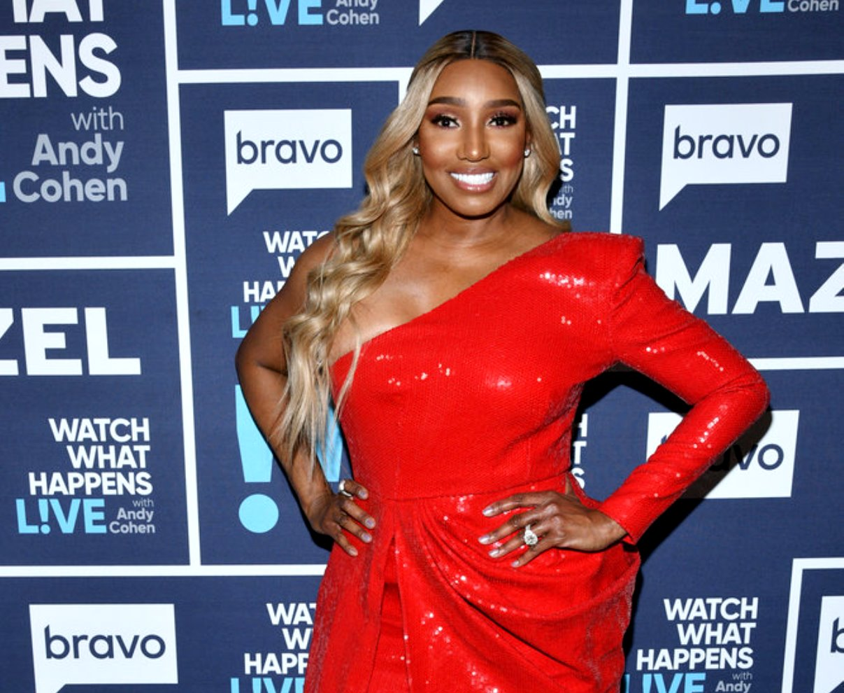 Nene Leakes Explains Why She Walked Off the RHOA Virtual Reunion, Says She's Undecided About Returning to Show Next Season