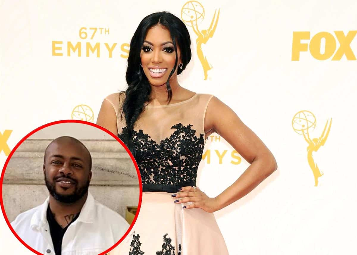 Porsha Williams Gives an Update on Wedding Plans with Fiancé Dennis McKinley, Reveals Which of the RHOA Ladies Will Be Bridesmaids