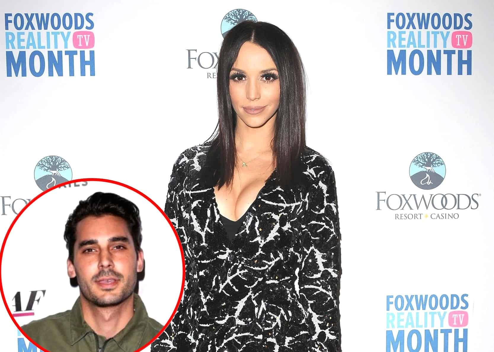 "Scheana Shay Shares Why She Got in Trouble With Vanderpump Rules Producers and Says Max Boyens is One of Her ""Closest Friends,"" Plus She Explains How She Lost 10 Pounds in Quarantine and Part of Her Life She Couldn't Share This Season"