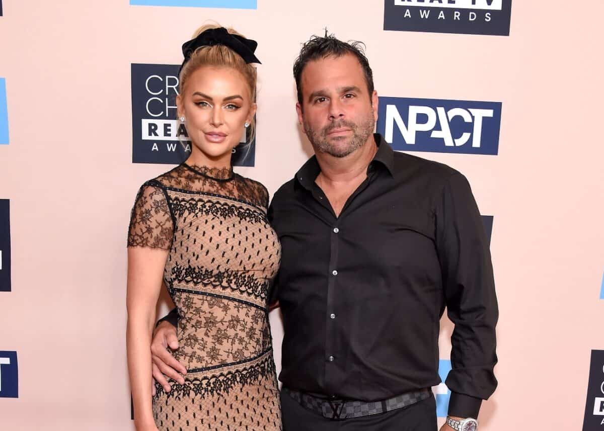 PHOTOS: Lala Kent Gets Fiance's Name Tattooed On Her, See Vanderpump Rules Star's New Tattoo in Honor of Randall Emmett as They Quarantine in Puerto Rico