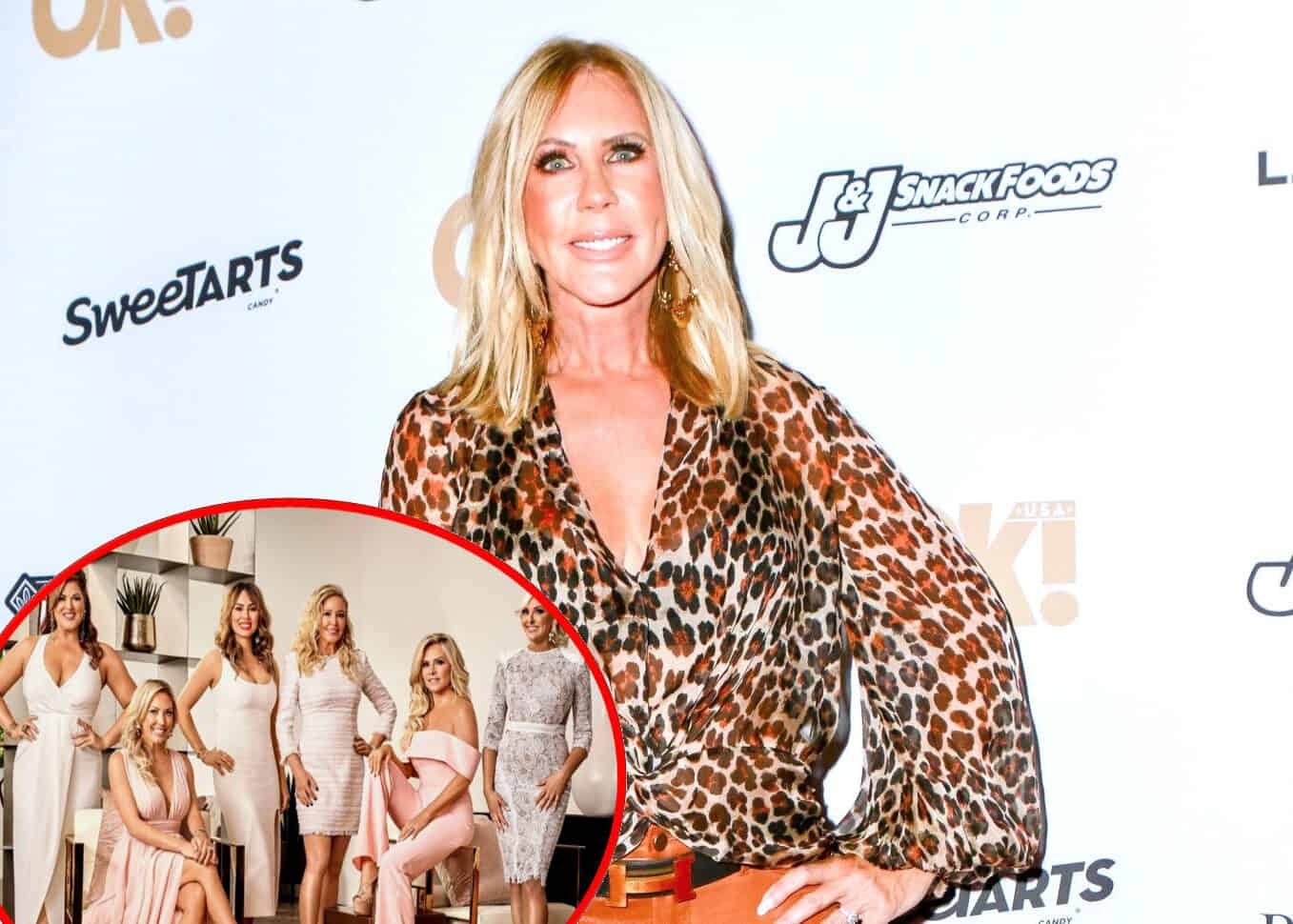 Vicki Gunvalson Explains Why She Told Fans to Boycott RHOC, Plus She Gives an Update on New Show With Tamra Judge and How it Originally Involved Shannon Beador