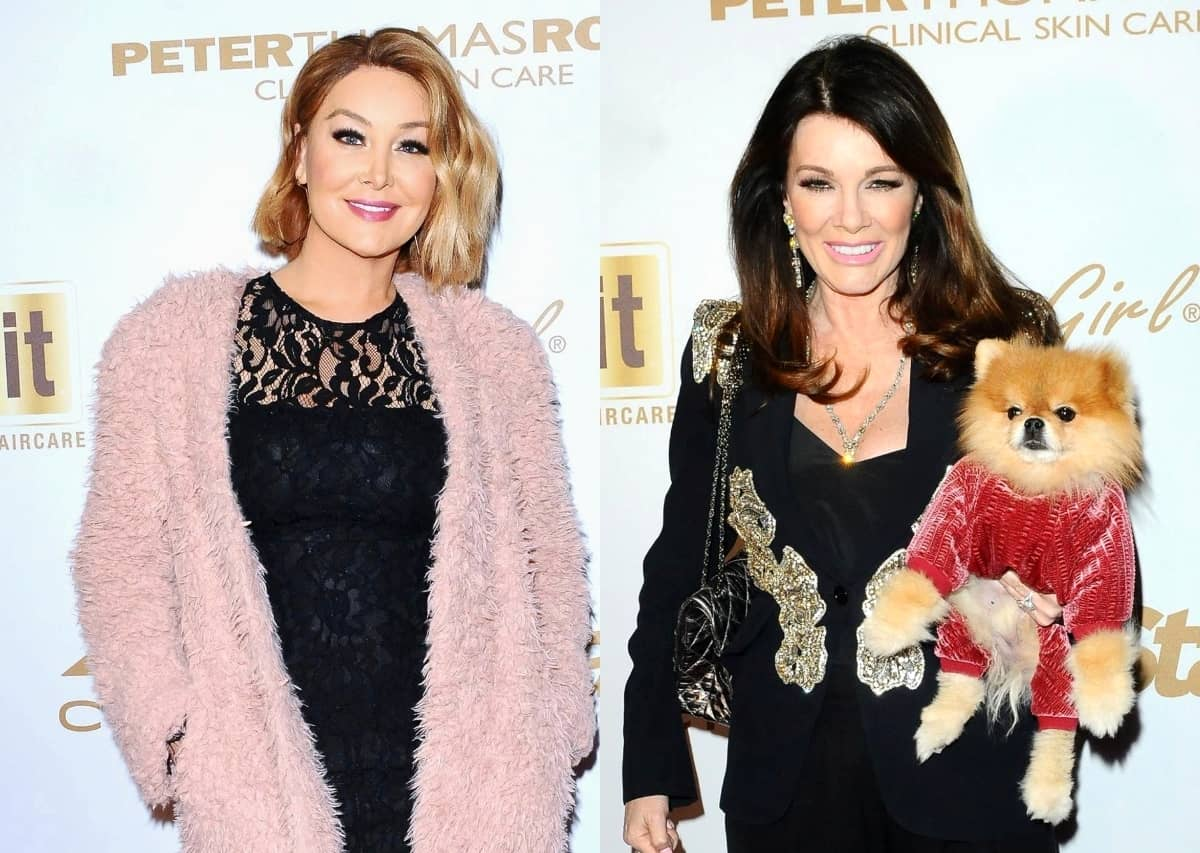 """Billie Lee Claims She Was """"Silenced"""" and """"Gaslighted"""" by Lisa Vanderpump Before Being Fired From Vanderpump Rules, Talks Possible """"Legal Action"""" Against Bravo"""