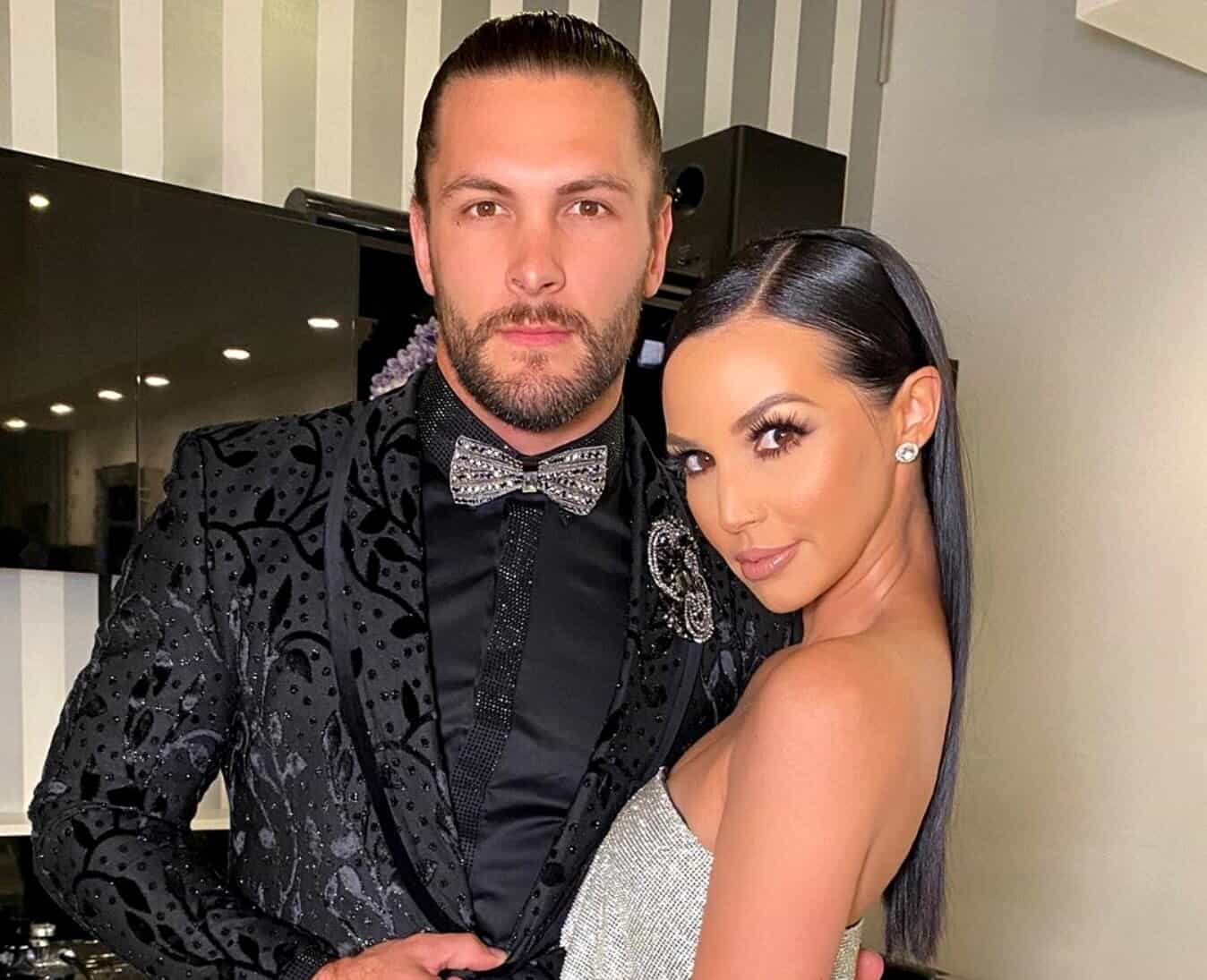 PHOTOS: Vanderpump Rules' Scheana Shay Shows Off Baby Bump in Stunning Maternity Photos With Boyfriend Brock Davies in Hawaii