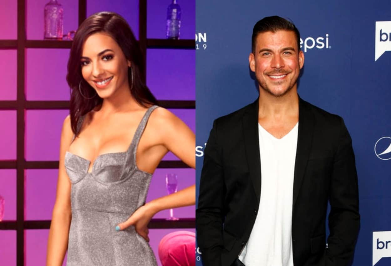 "Charli Burnett Shades Jax Taylor After His Exit From Vanderpump Rules as Cast Was Reportedly ""Blindsided"" by Jax and Brittany's Exit, Tom Schwartz ""Really Upset"""