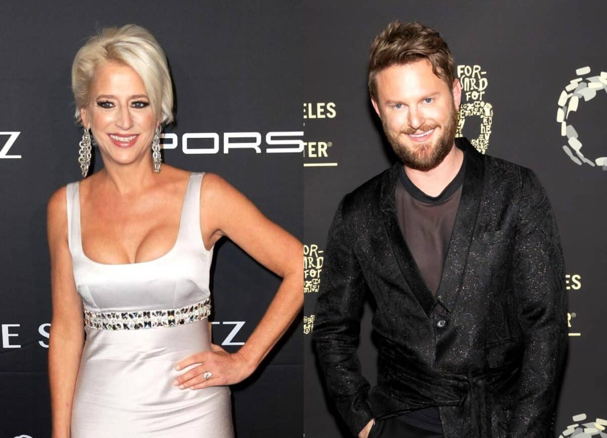 "Dorinda Medley Calls Out Bobby Berk After He Accused a RHONY Star of Theft: ""It's Putting a Negative Sort of Tone on Housewives"""