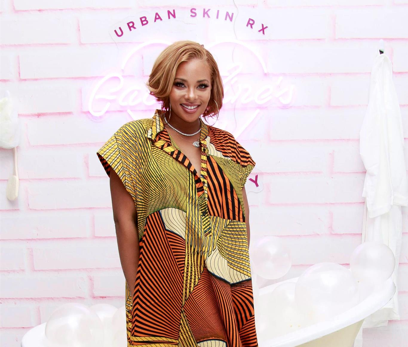 "Eva Marcille Confirms She is Leaving RHOA After Three Seasons: ""I Believe That My Time is Up"""