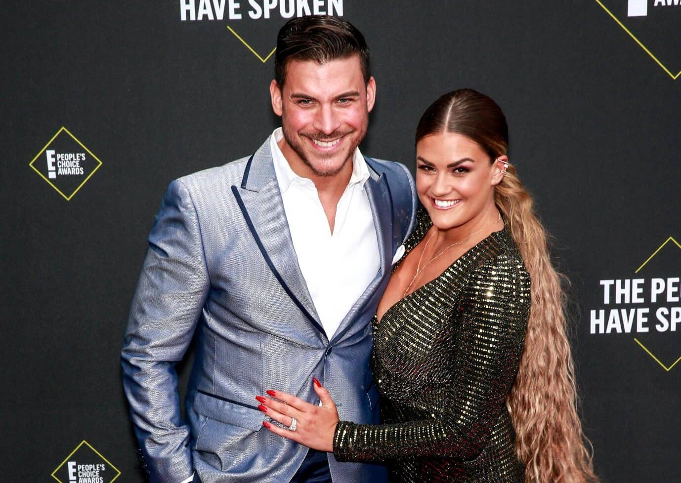 "Jax Taylor and Brittany Cartwright Share Where Son Was Concepted as Vanderpump Rules Alums Admit Story Was ""Not Romantic At All,"" Plus How Long It Took for Brittany to Get Pregnant"